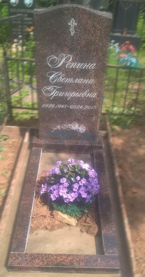 Памятники под заказ Новоясеневская фото элитных памятников на могилу екамень