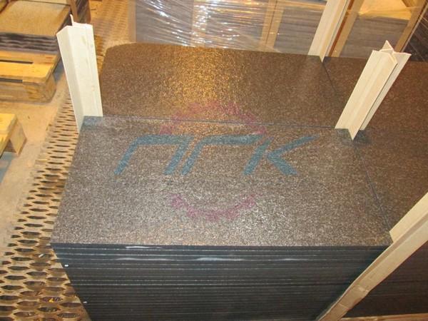 термообработанные плиты