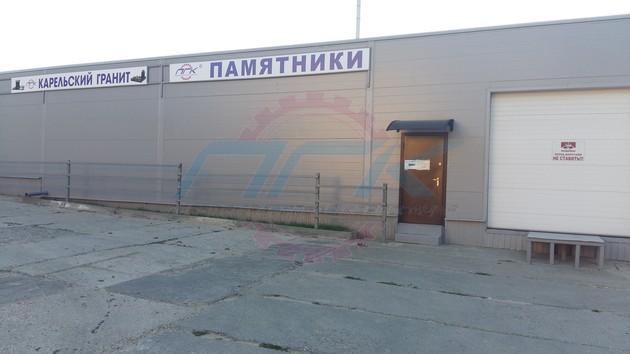 склад памятников в подольске
