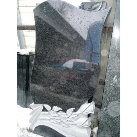 Памятник с розой ЭРП91