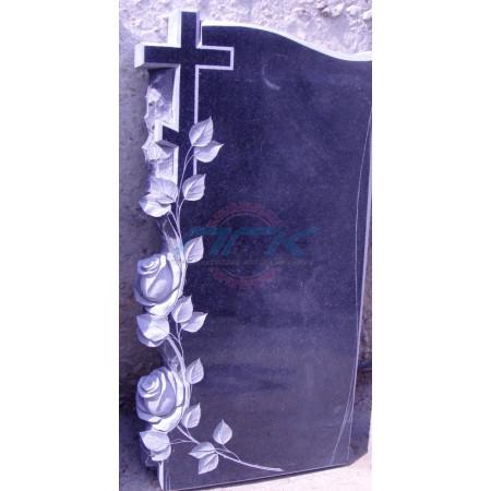 Памятник с розой ЭРП65