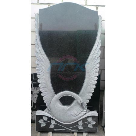 Памятник с лебедем ЭРП73