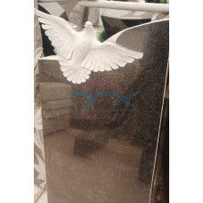 Памятник с голубем ЭРП81
