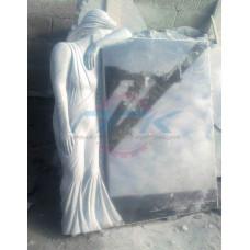 Памятник с ангелом ЭРП82