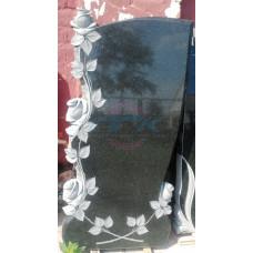Памятник с розой ЭРП90