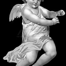 Картинка Ангел № 4