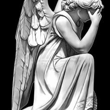 Картинка Ангел № 12