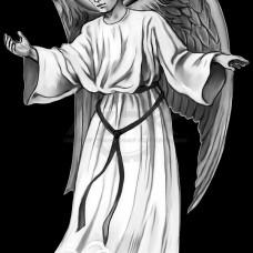 Картинка Ангел № 13