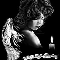 Картинка Ангел № 14