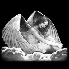 Картинка Ангел № 16