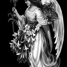 Ангел №22
