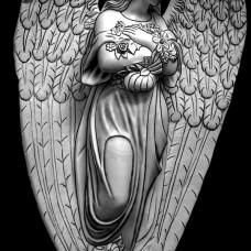 Ангел №23