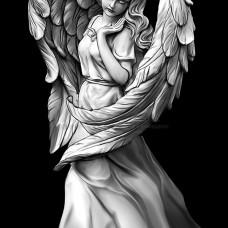 Ангел №40