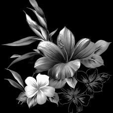 Цветок №8