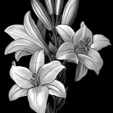 Цветок №15
