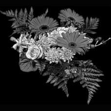 Цветок №18