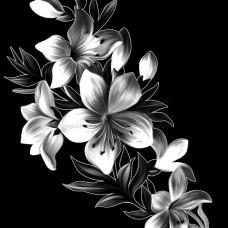 Цветок №30