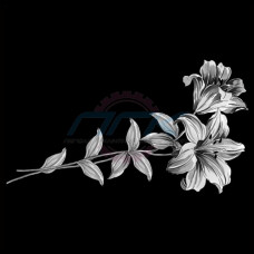 Цветок №42