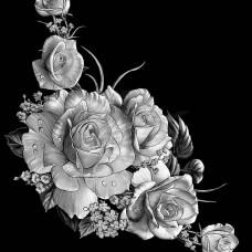 Цветок №46