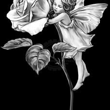 Цветок №58
