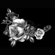 Цветок №77