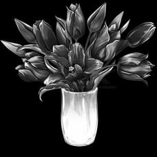 Цветок №86