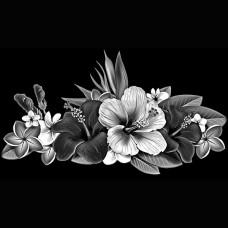 Цветок №96