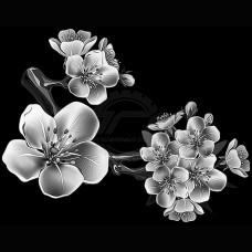 Цветок №99