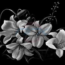 Цветок №105