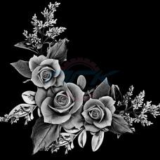 Цветок №107