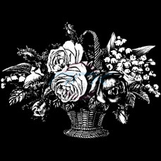 Цветок №119