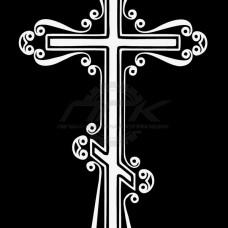 Крест №9