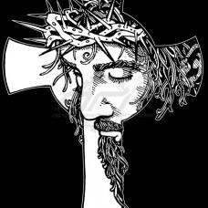 Крест №11
