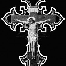 Крест №13