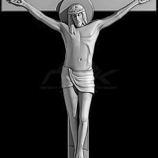 Крест №18