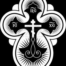 Крест №21