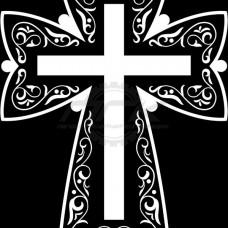 Крест №22