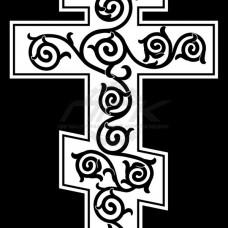 Крест №23