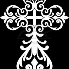 Крест №26