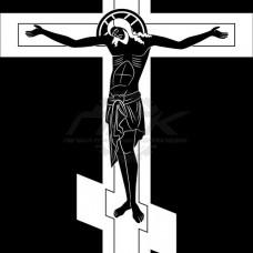 Крест №28