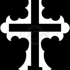 Крест №29