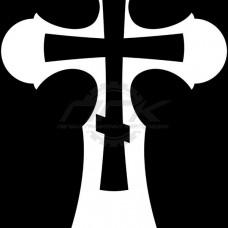 Крест №33