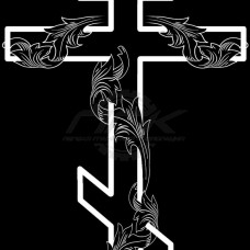 Крест №35