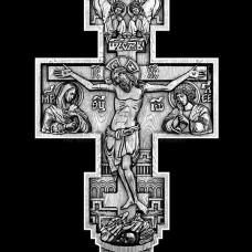 Крест №39