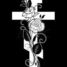 Крест №41