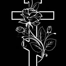 Крест №42