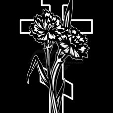 Крест №47