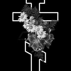 Крест №48