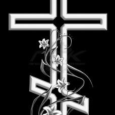 Крест №49