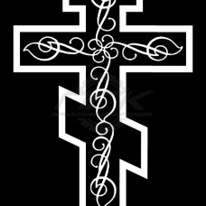 Крест №51